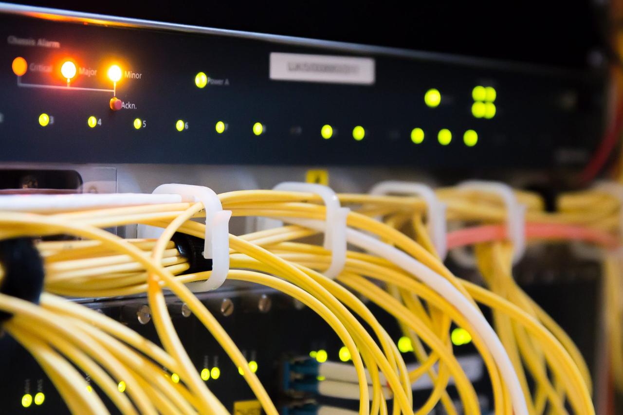 Todos los tipos de cables de redes UTP que pueden Existir en el mundo